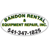 Rental and Equipment Repair