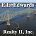 E.L. Edwards Realty II, Inc.